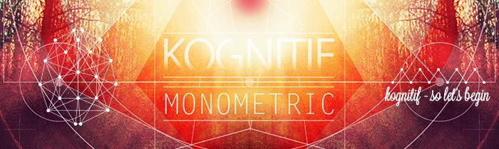 Kognitif - So let's begin