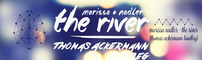 Marissa Nadler - The River (Thomas Ackermann Bootleg)