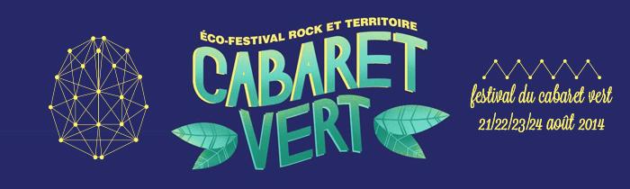 Festival du Cabaret Vert