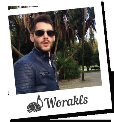 Selfie Worakls
