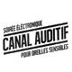 Canal Auditif - Soirée électronique pour oreilles sensibles