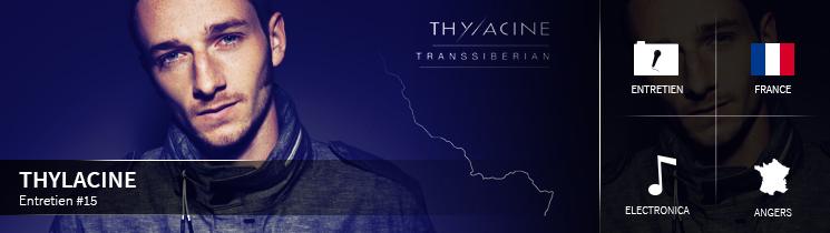 Entretien #15 Thylacine