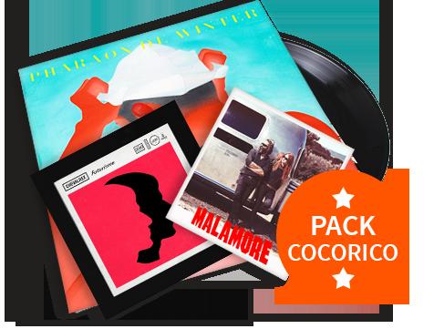 Pack Cocorico