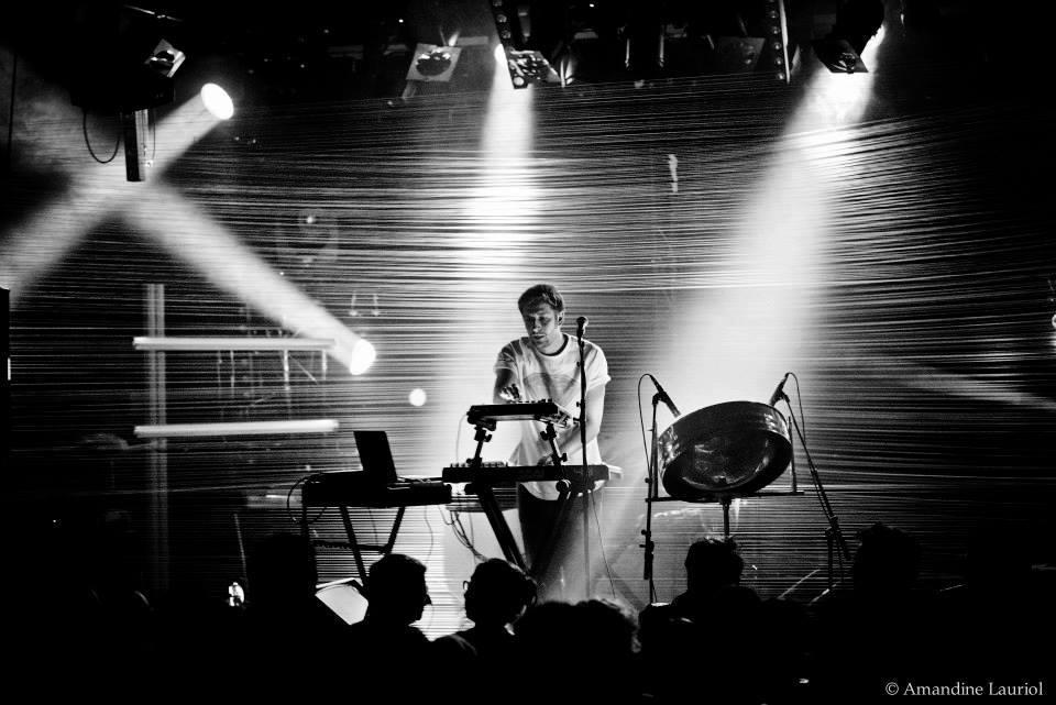 Clément Bazin - Steel-Drum