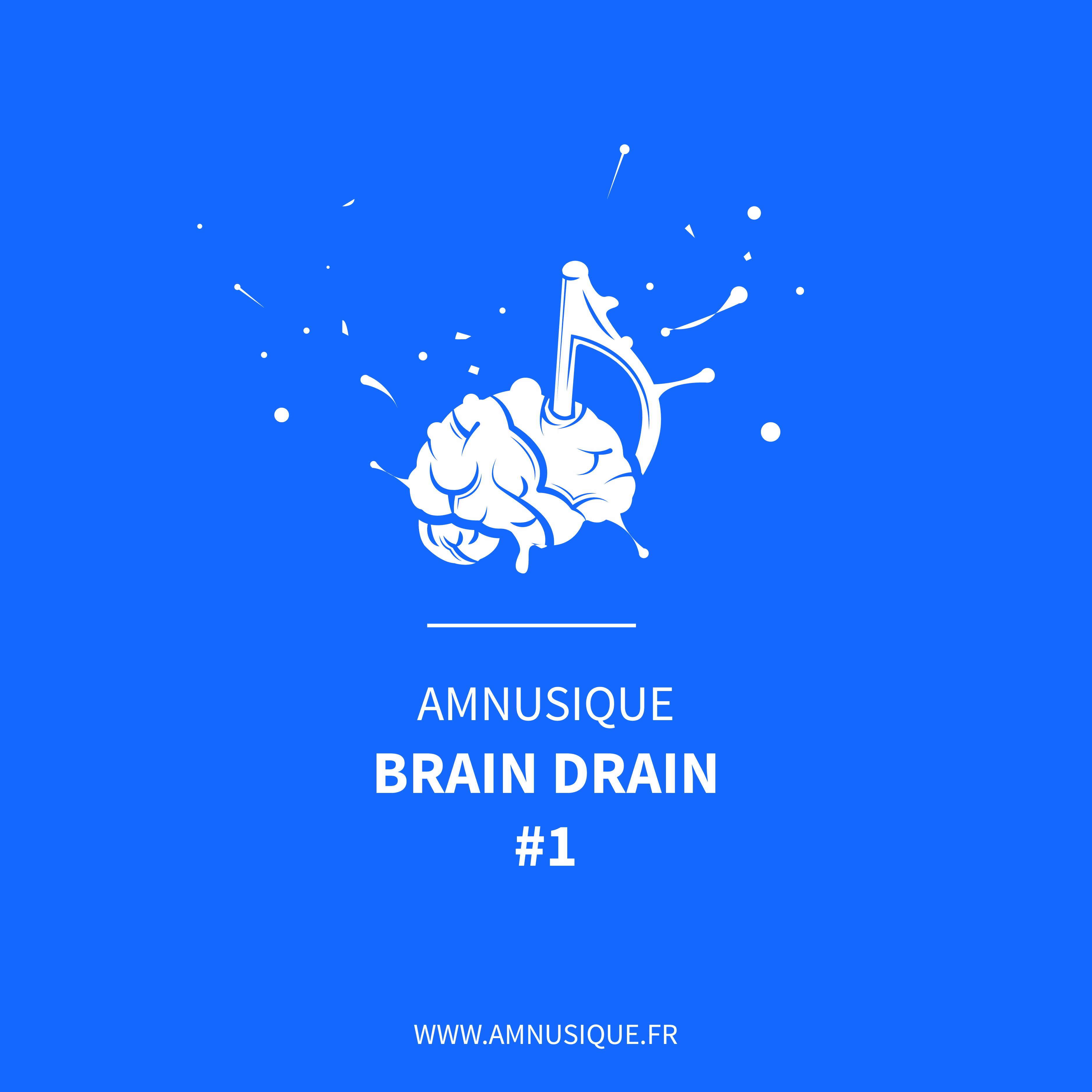 Playlist Brain Drain